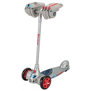 Xe Trượt Robo Xám Dũng Mãnh Razor RZ20073613