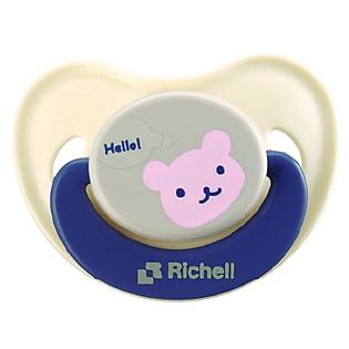Ngậm Nướu CC Richell RC41397 - Xanh