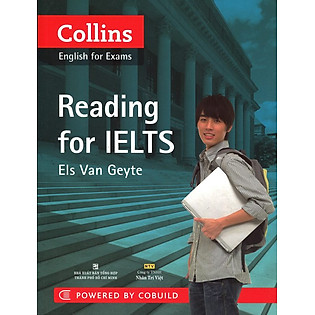 Reading For IELTS (Không CD)