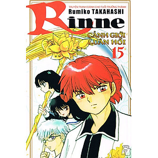 Rinne - Tập 15
