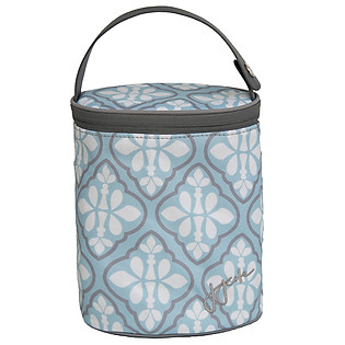 Túi Cách Nhiệt Bình Sữa JJ Cole JPBBI - Blue Iris
