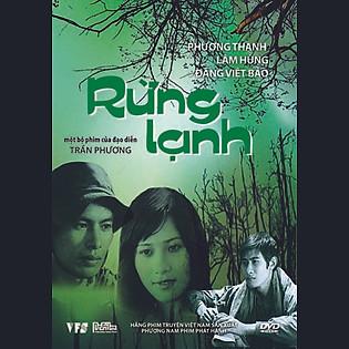 PHIM VIỆT NAM: RỪNG LẠNH (DVD)
