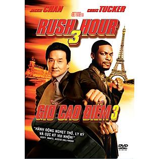 Giờ Cao Điểm 3 - Rush Hour(DVD9)