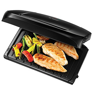 Vỉ Nướng Điện Russell Hobbs Family Removable Plates Grill 20840-56