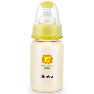 Bình Nhựa Simba S6842 (120Ml)