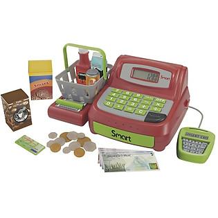 Đồ Chơi Mô Hình Quầy Tính Tiền Thông Minh Smart 1680609