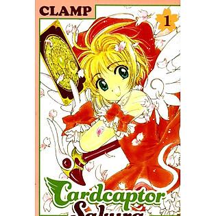 Cardcaptor Sakura - Tập 1