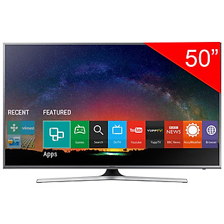 Smart Tivi Samsung UA50JS7200 4K 50 Inch