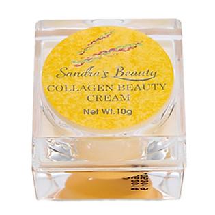 Kem Dưỡng Da Sandra's Collagen - Beaumore TP125 (10G)