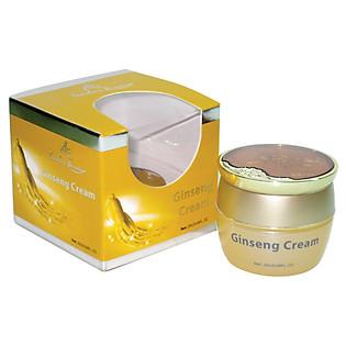 Kem Dưỡng Trắng Da Từ Nhân Sâm Sandra's Beauty Ginseng Cream - Beaumore TP080 (20G)
