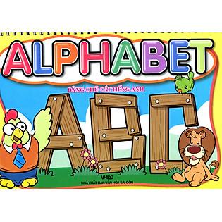 Alphabet Bảng Chữ Cái Tiếng Anh