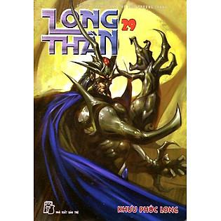 Long Thần (Tập 29)
