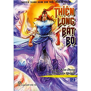 Thiên Long Bát Bộ 19-20
