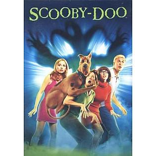 Scooby- Doo(DVD9)