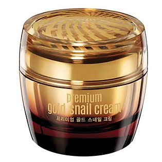 Kem Dưỡng Da Chiết Xuất Ốc Sên Shinbing Face - GOODAL Premium Gold Snail Cream