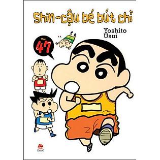 Shin - Cậu Bé Bút Chì - Tập 47 (2014)