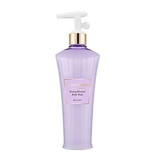 Sữa Tắm Missha Sensual Fantasy Kissing Blossom Body Wash M2714