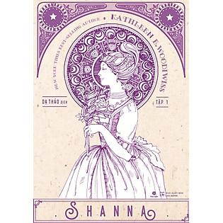 Shanna (Tập 1)