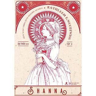 Shanna (Tập 2)