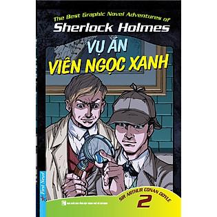 Những Cuộc Phiêu Lưu Kỳ Thú Của Sherlock Holmes - Tập 2