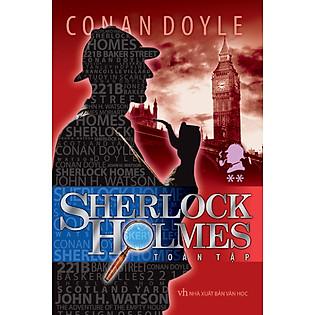 Sherlock Holmes Toàn Tập (Tập 2) - Tái Bản 2015