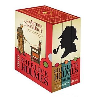 Sherlock Holmes Toàn Tập (Hộp 3 Tập)