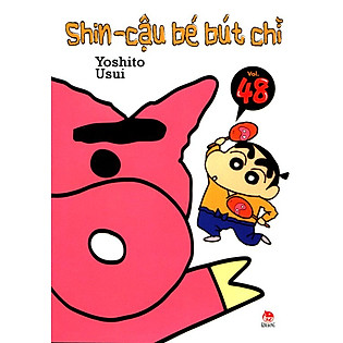 Shin - Cậu Bé Bút Chì (Tập 48)