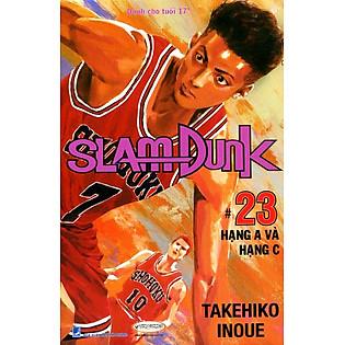 Slam Dunk - Tập 23