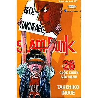 Slam Dunk - Tập 26