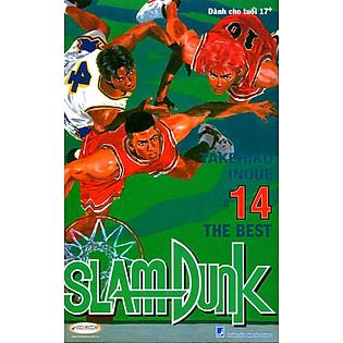Slam Dunk - Tập 14