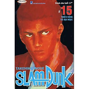 Slam Dunk - Tập 15