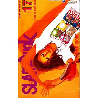 Slam Dunk - Tập 17