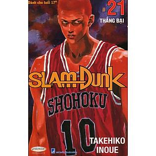 Slam Dunk - Tập 21