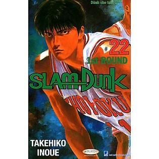 Slam Dunk - Tập 22