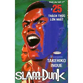 Slam Dunk - Tập 25