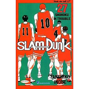 Slam Dunk - Tập 27