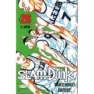 Slam Dunk - Tập 28