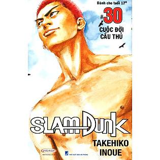 Slam Dunk - Tập 30