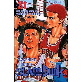 Slam Dunk - Tập 31