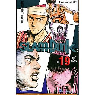 Slam Dunk - Tập 19