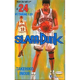 Slam Dunk - Tập 24