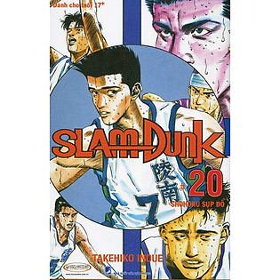 Slam Dunk - Tập 20