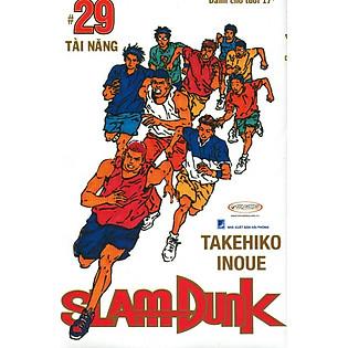Slam Dunk - Tập 29