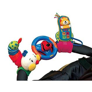 Bộ Ba Vui Vẻ K'S Kids - KA10444-GB