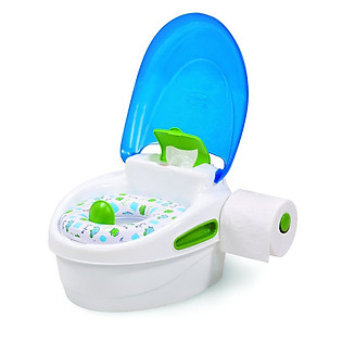 Bô 3 Trong 1 Step-By-Step Xanh Summer Infant  SM11040