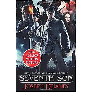 Seventh Son (Paperback)