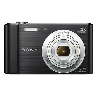 """""""Máy Ảnh Sony DSC W800 - 20.1 Megapixel, Zoom 5X"""""""