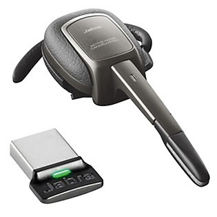 Tai Nghe Bluetooth Jabra Supreme With Car Charger