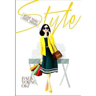 Style - Kinh Tụng Thời Trang