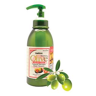 Sữa Tắm Thư Giãn Olive Mira  A425